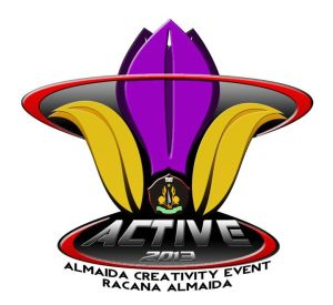 Logo Active 2013