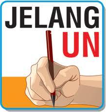 Jelang Ujian Nasional 2014