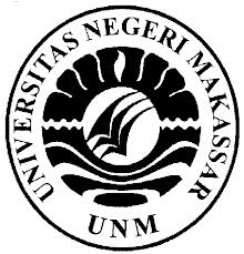 Logo UNM Makassar